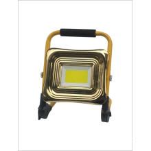 Hot Sale Steel Aluminum Solar Flood Light