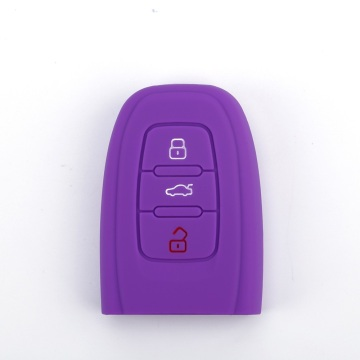 2018 audi car key fob cover for car