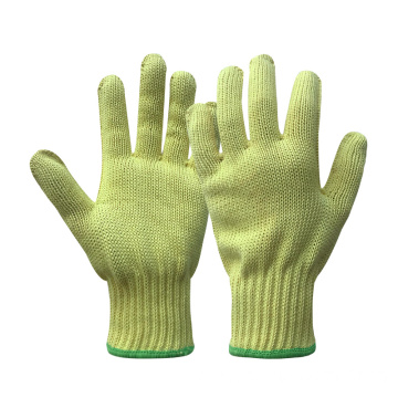 Safety Kevlar Gloves Fire Retardant