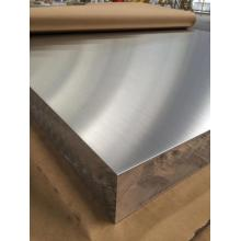 Aluminum Sheet for Construction Tanker Marine Use