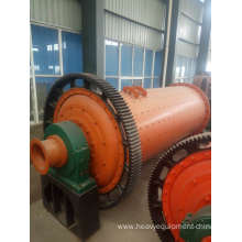 air swept mill for coal powder production plant