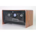 Fashional Watch Winder For 3 Mechanical Watches