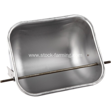 Sow Feeding Trough Livestock Feeder For Pig