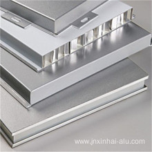3003 Construction Aluminum Honeycomb Core Panels