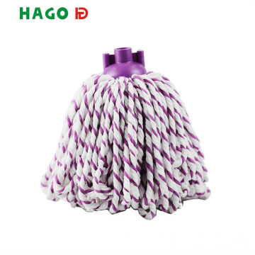 200g-400g Custom Weight Mikrofaser Mop Head Refill
