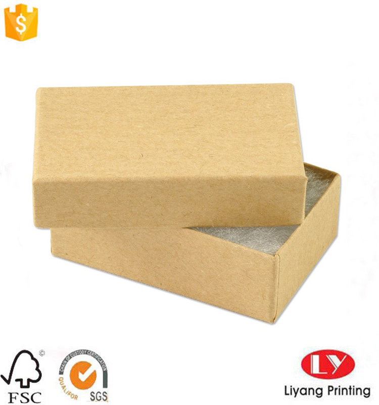 jewelry paper box packaging