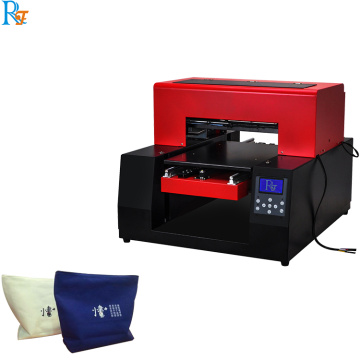 Shopping Bag Fabric Printer