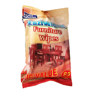 OEM Household Furniture Cleaning Wet Wipes
