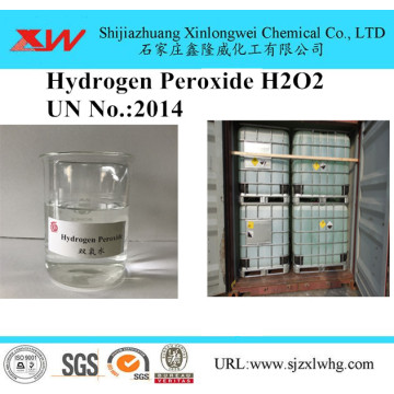 Hydrogen Peroxide Solution Uses