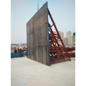 Single-sided Formwork Support Frames