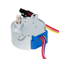 35BYJ46-163A Reduction Stepper Motor - MAINTEX