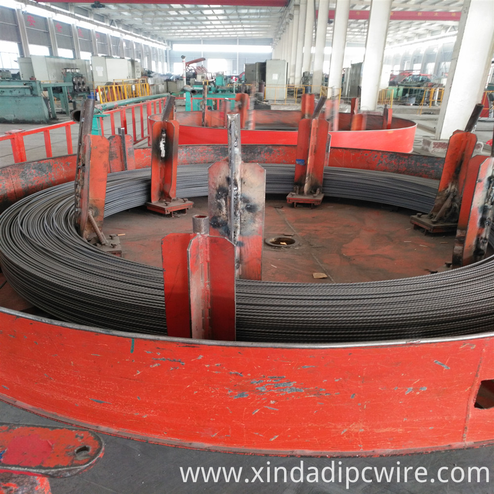 steel wire 4.0mm