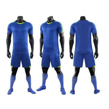 youth cheap football kit for team