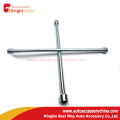 "20"" Cross Nut Wrench Heat Treatment"
