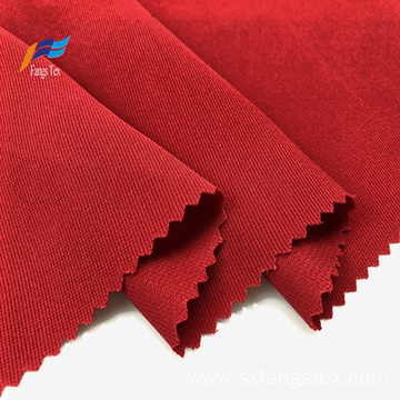 Dyed 100% Polyester Marvijet French Twill PD Fabric