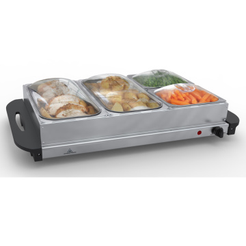 Buffet Warmer and Hot Plate