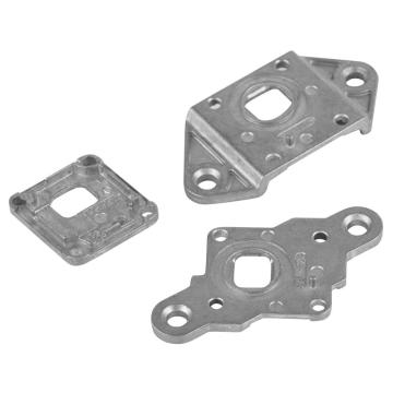 pony-size die casting component