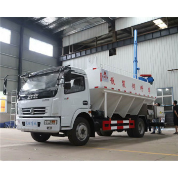 4000 gallons Dongfeng Bulk Feed Trucks