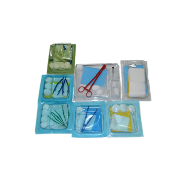 Sterile Disposable Suture Dressing Bag