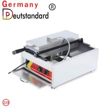 stainless steel waffle maker gayke maker machine