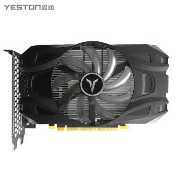 Yeston GeForce GTX 1050 TI 4GB GDDR5 Graphics cards Nvidia pci express x16 3.0 Desktop computer PC video gaming graphics card
