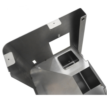 Metal Stamping Welding CNC Machining Prototyping Processing
