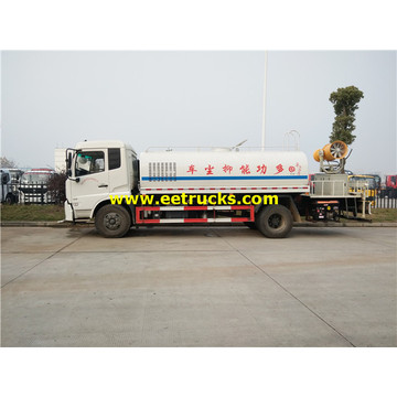 10000 Litres 210HP Dust Prevention Trucks