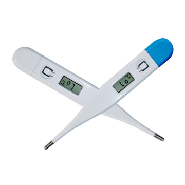 Personal Digital Thermometer Celsius/Fahrenheit