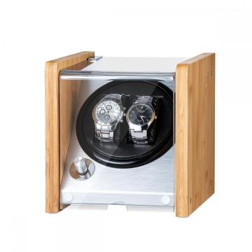 Single Rotor Watch Winder For Two Watches