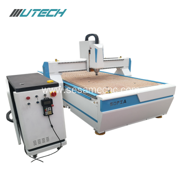 7.5 KW Spindle 1325 CNC Router