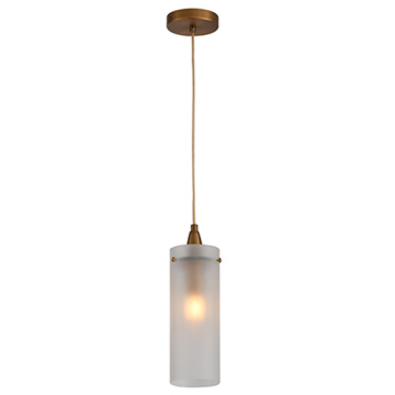 Modern glass led pendant light   pendant