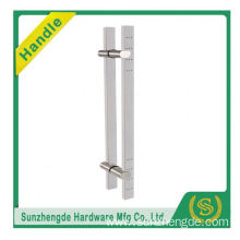 BTB SPH-048SS Aluminum Bathroom Kitchen Cabinet Integrated Handles