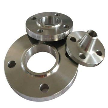 Galvanized steel pipe fittings and flanges
