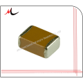 Ceramic capacitors SMD type 0603 4.7uf X7R 10V