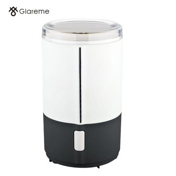 Household electric grain grinder With Black