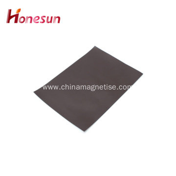 Flexible Rubber Magnetic Paper Sheet A4 Refrigerator Magnet