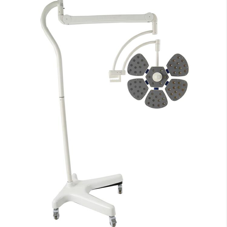 Mobile Flower Type LED Operating Light