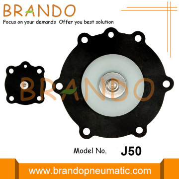 Diaphragm Repair Kit For JISI 50 JISR 50