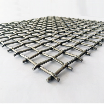 Crimped Wire Mining Screen Mesh