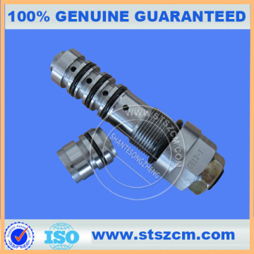 relief valve ass'y 702-77-02120 for pc300-7 swing motor