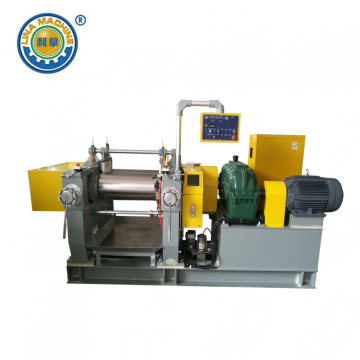 PP Plastic Mix Mill 12 Inch