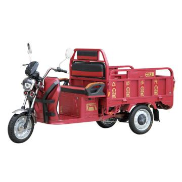 Cargo electric tricycles used for farm transport