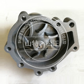 Isuzu 4HK1 engine water pump 8-98022822-1