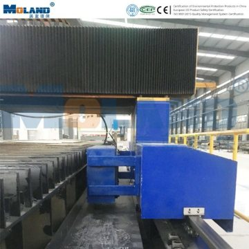 Customized Plasma Laser Cutting Fume Extractor