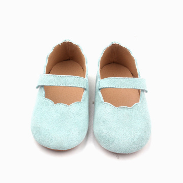 Wholesale Genuine Leather Baby Dress Shoes