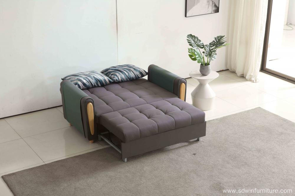 Steady and smart Multifunctional Sofa