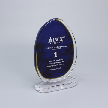 Wholesale Custom Acrylic Plaque And Award
