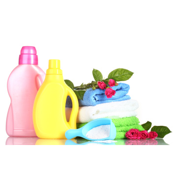 Surfactants added to cleaning agents
