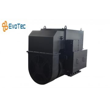 60Hz IP55 Three Phase Brushless Generator