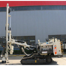 Surface  Drilling Rig for Mining